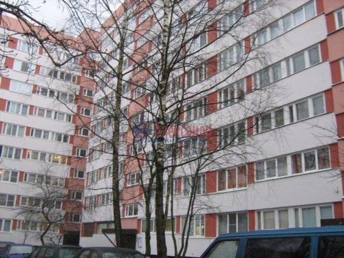 Комната в 3-комнатной квартире (60м2) на продажу по адресу Сикейроса ул., 6— фото 1 из 19