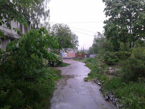 1-комнатная квартира (32м2) на продажу по адресу Кузнечное пгт., Приозерское шос., 16— фото 13 из 14