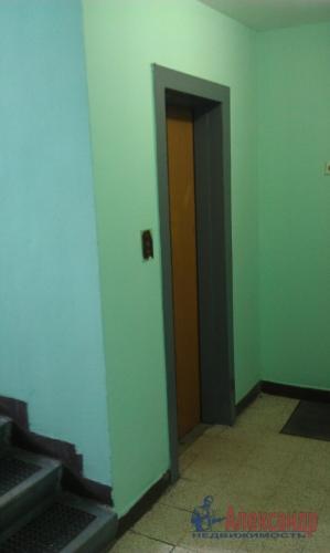 3-комнатная квартира (60м2) на продажу по адресу Новое Девяткино дер., 49— фото 7 из 16