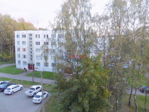 1-комнатная квартира (40м2) на продажу по адресу Выборг г., Победы пр., 4а— фото 7 из 19