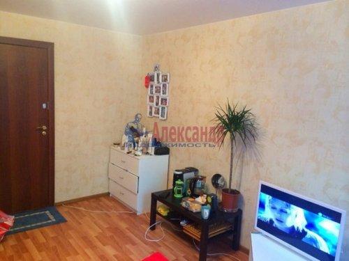 Комната в 4-комнатной квартире (97м2) на продажу по адресу Энгельса пр., 63— фото 2 из 12