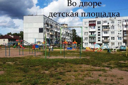 3-комнатная квартира (64м2) на продажу по адресу Выборг г., 75— фото 15 из 15