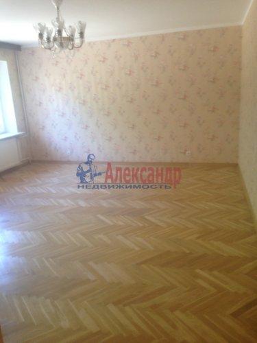 3-комнатная квартира (123м2) на продажу по адресу Просвещения пр., 14— фото 5 из 6