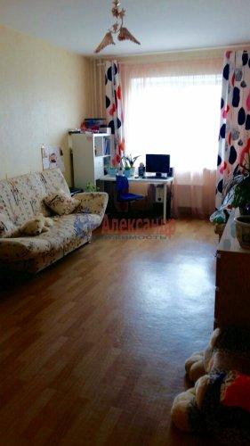 3-комнатная квартира (90м2) на продажу по адресу Ленинский пр., 53— фото 7 из 9