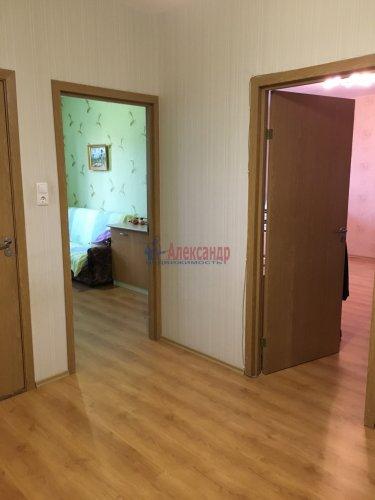 1-комнатная квартира (51м2) на продажу по адресу Приозерск г., Чапаева ул., 16— фото 7 из 13