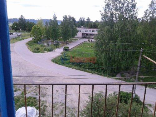 2-комнатная квартира (45м2) на продажу по адресу Мельниково пос., Калинина ул., 5— фото 3 из 18