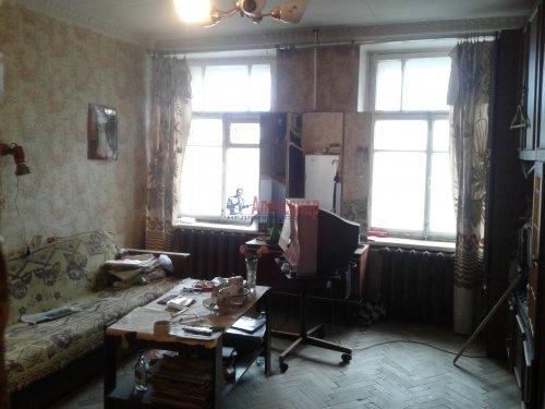 2-комнатная квартира (52м2) на продажу по адресу Рыбацкая ул., 6/8— фото 6 из 11