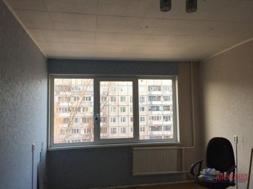 2-комнатная квартира (47м2) на продажу по адресу Придорожная аллея, 5— фото 3 из 5