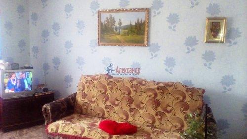 3-комнатная квартира (75м2) на продажу по адресу Куркиеки пос., Новая ул., 14— фото 1 из 9