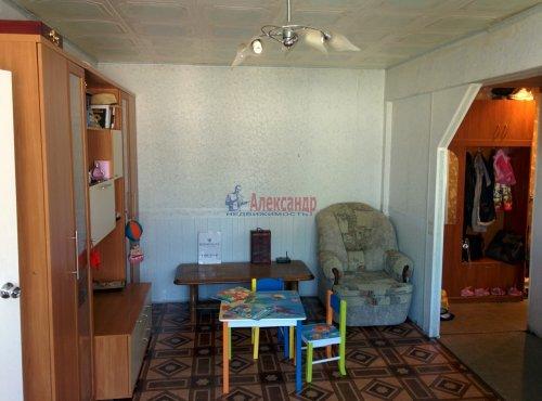 2-комнатная квартира (46м2) на продажу по адресу Полюстровский пр., 11— фото 4 из 10