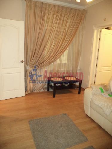 2-комнатная квартира (50м2) на продажу по адресу Маркина ул., 14-16— фото 1 из 28