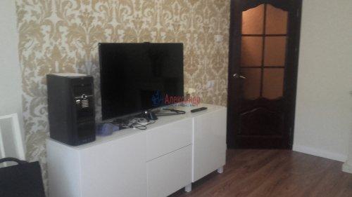 2-комнатная квартира (43м2) на продажу по адресу Петергоф г., Разведчиков бул., 16— фото 4 из 24