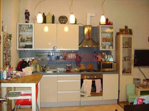7-комнатная квартира (231м2) на продажу по адресу Звенигородская ул., 2/44— фото 11 из 12