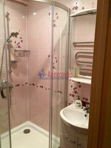 1-комнатная квартира (42м2) на продажу по адресу Сестрорецк г., Приморское шос., 300— фото 7 из 9