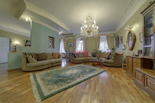 2-комнатная квартира (155м2) на продажу по адресу Садовая ул., 24— фото 1 из 22