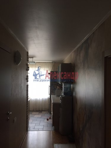 3-комнатная квартира (110м2) на продажу по адресу Мурино пос., Оборонная ул., 26— фото 3 из 11