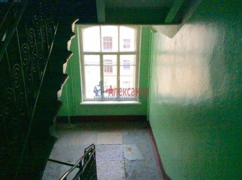 Комната в 5-комнатной квартире (100м2) на продажу по адресу Комсомола ул., 17— фото 5 из 16