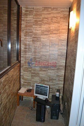 3-комнатная квартира (76м2) на продажу по адресу Новое Девяткино дер., Флотская ул., 7— фото 4 из 16