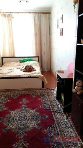 4-комнатная квартира (90м2) на продажу по адресу Лиговский пр., 247— фото 4 из 28
