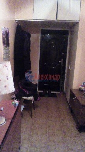 2-комнатная квартира (60м2) на продажу по адресу Куркиеки пос., Новая ул., 14— фото 9 из 10