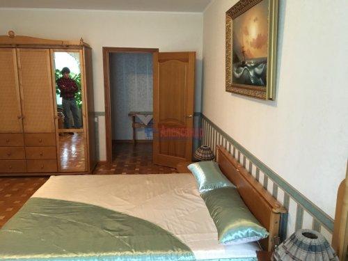 1-комнатная квартира (49м2) на продажу по адресу Сертолово г., Заречная ул., 10— фото 5 из 25