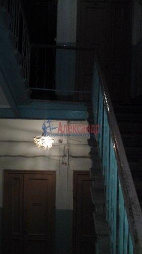 Комната в 5-комнатной квартире (121м2) на продажу по адресу Басков пер., 3— фото 13 из 16