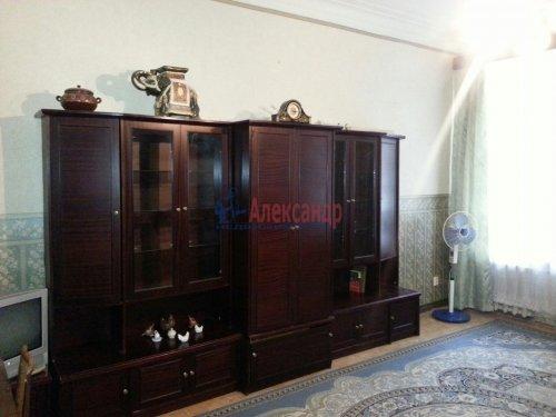 2-комнатная квартира (56м2) на продажу по адресу Выборг г., Ленинградский пр., 7— фото 4 из 10