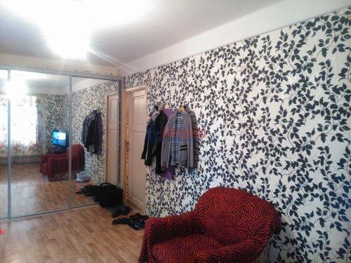 Комната в 4-комнатной квартире (87м2) на продажу по адресу Белградская ул., 20— фото 3 из 6