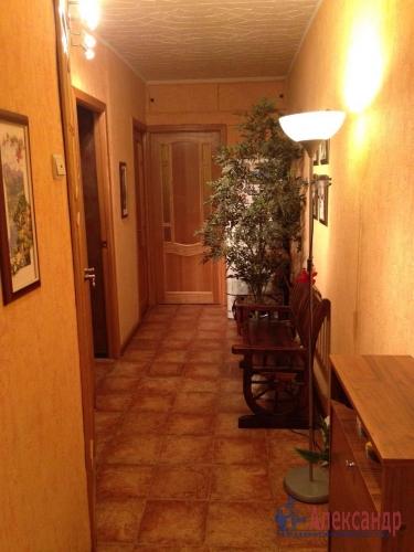 3-комнатная квартира (61м2) на продажу по адресу Тельмана ул., 44— фото 11 из 19