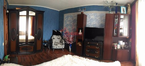 2-комнатная квартира (53м2) на продажу по адресу Ударников пр., 38— фото 1 из 10