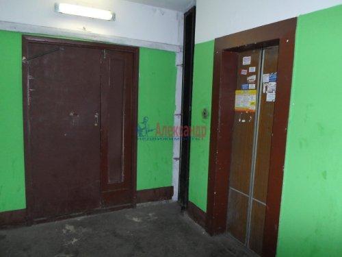 2-комнатная квартира (48м2) на продажу по адресу Малая Балканская ул., 30/3— фото 7 из 7