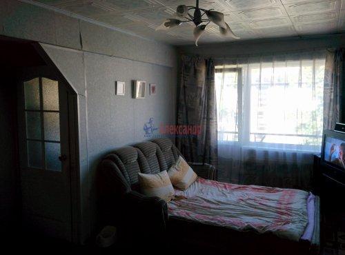 2-комнатная квартира (46м2) на продажу по адресу Полюстровский пр., 11— фото 5 из 10