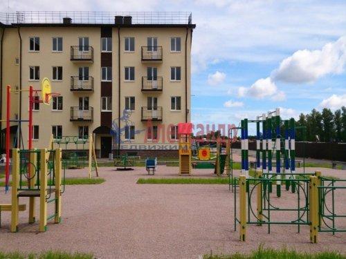 1-комнатная квартира (29м2) на продажу по адресу Щеглово пос., 82— фото 6 из 29