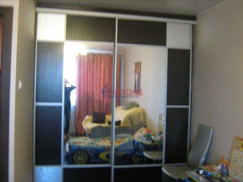 1-комнатная квартира (35м2) на продажу по адресу Коммунар г., Ижорская ул., 28— фото 4 из 10