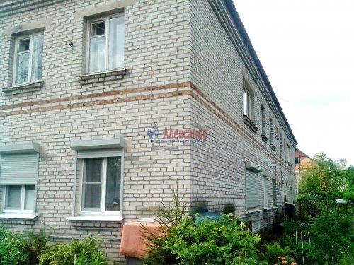 2-комнатная квартира (38м2) на продажу по адресу Всеволожск г., Евграфова ул., 11а— фото 14 из 20