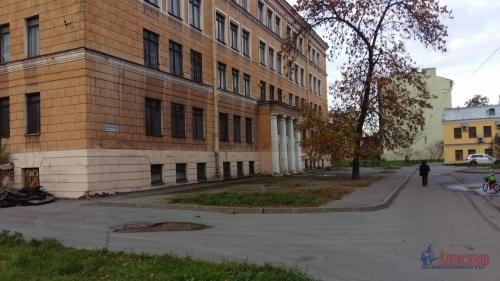 4-комнатная квартира (90м2) на продажу по адресу Лиговский пр., 247— фото 19 из 20