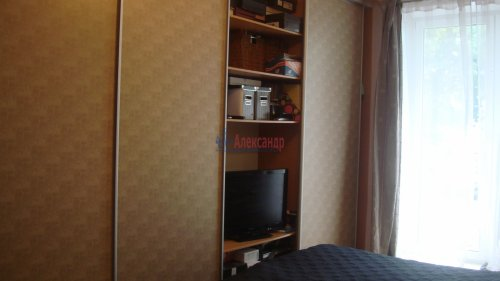 3-комнатная квартира (67м2) на продажу по адресу Миронова ул., 7— фото 6 из 22