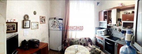 2-комнатная квартира (68м2) на продажу по адресу Выборг г., Крепостная ул., 37— фото 13 из 16