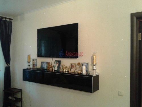 2-комнатная квартира (46м2) на продажу по адресу Тимуровская ул., 22— фото 3 из 5