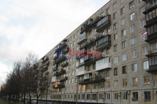 2-комнатная квартира (49м2) на продажу по адресу Энергетиков пр., 30— фото 1 из 6