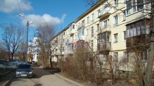 1-комнатная квартира (31м2) на продажу по адресу Гатчина г., Достоевского ул., 5— фото 2 из 8