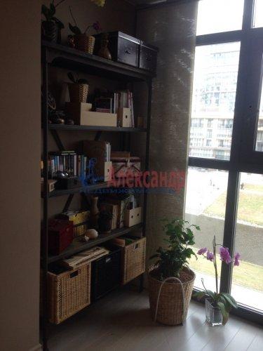 3-комнатная квартира (70м2) на продажу по адресу Адмирала Черокова ул., 18— фото 23 из 31