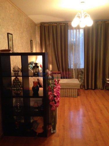 3-комнатная квартира (61м2) на продажу по адресу Тельмана ул., 44— фото 12 из 19