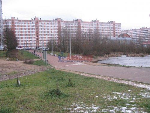 2-комнатная квартира (44м2) на продажу по адресу Сертолово г., Ветеранов ул., 3— фото 2 из 8