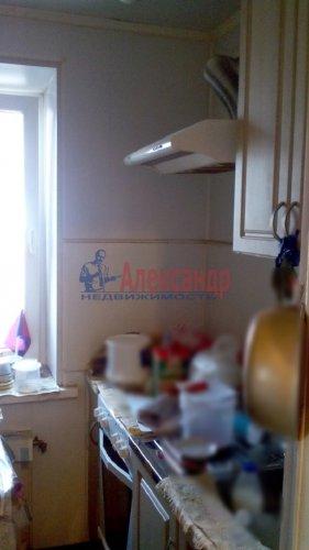 1-комнатная квартира (28м2) на продажу по адресу Выборг г., Сторожевой Башни ул., 9— фото 4 из 10