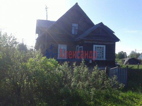 1-комнатная квартира (25м2) на продажу по адресу Куйвози массив, 8— фото 1 из 4