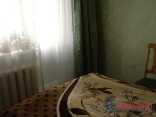 4-комнатная квартира (74м2) на продажу по адресу Коммунар г., Садовая ул., 6— фото 4 из 12