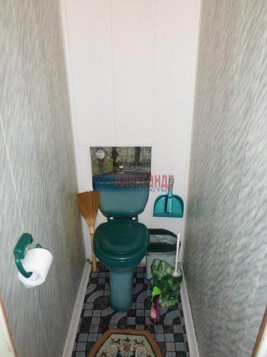 3-комнатная квартира (74м2) на продажу по адресу Снегиревка дер., Майская ул., 1— фото 17 из 38