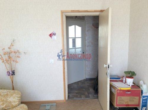 2 комнаты в 4-комнатной квартире (77м2) на продажу по адресу Подвойского ул., 17— фото 13 из 16
