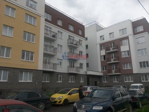 1-комнатная квартира (40м2) на продажу по адресу Юнтоловский пр., 47— фото 1 из 11